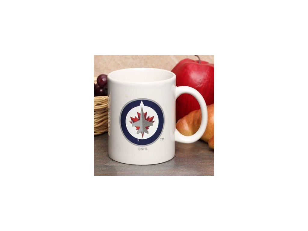 Hrnek Winnipeg Jets C-Handle