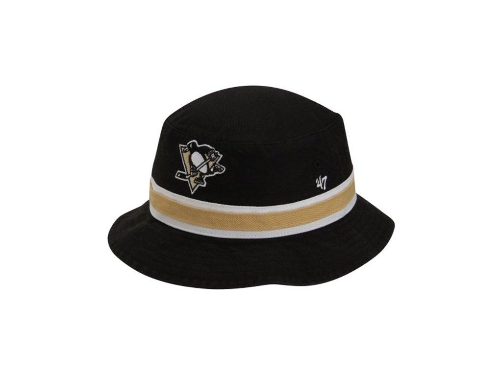 Klobouk Pittsburgh Penguins Bucket