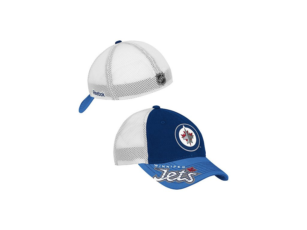 Kšiltovka - Center Ice Official Team - Winnipeg Jets