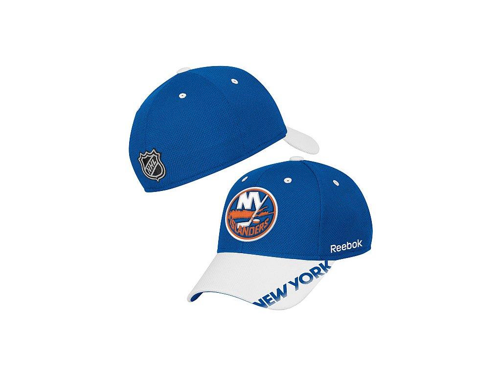Kšiltovka - Center Ice Practice - New York Islanders