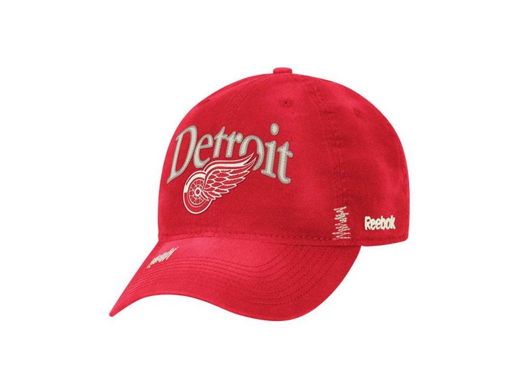 Kšiltovka - Garment - Detroit Red Wings