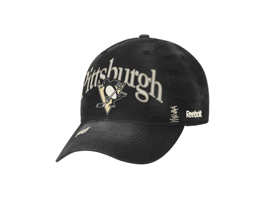 Kšiltovka - Garment - Pittsburgh Penguins