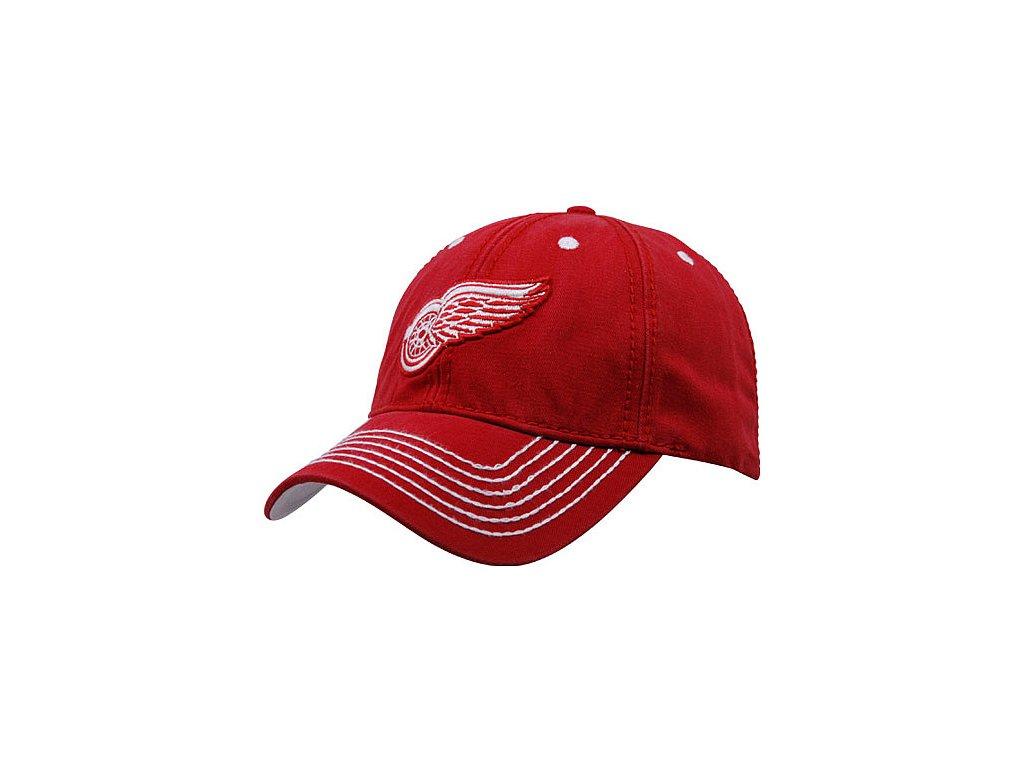 Kšiltovka - Needle  - Detroit Red Wings