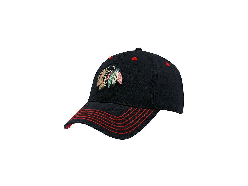 Kšiltovka - Needle  - Chicago Blackhawks