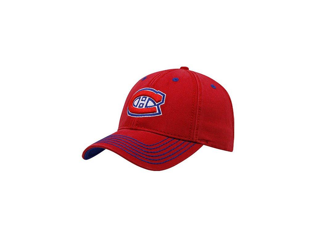Kšiltovka - Needle  - Montreal Canadiens