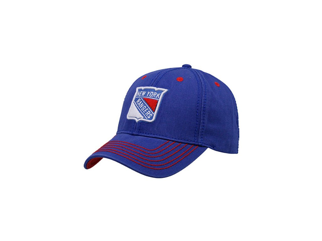 Kšiltovka - Needle  - New York Rangers