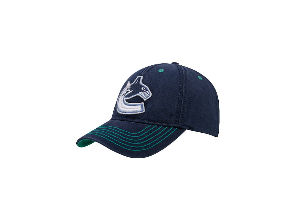 Kšiltovka - Needle  - Vancouver Canucks
