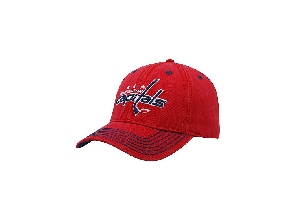 Kšiltovka - Needle  - Washington Capitals