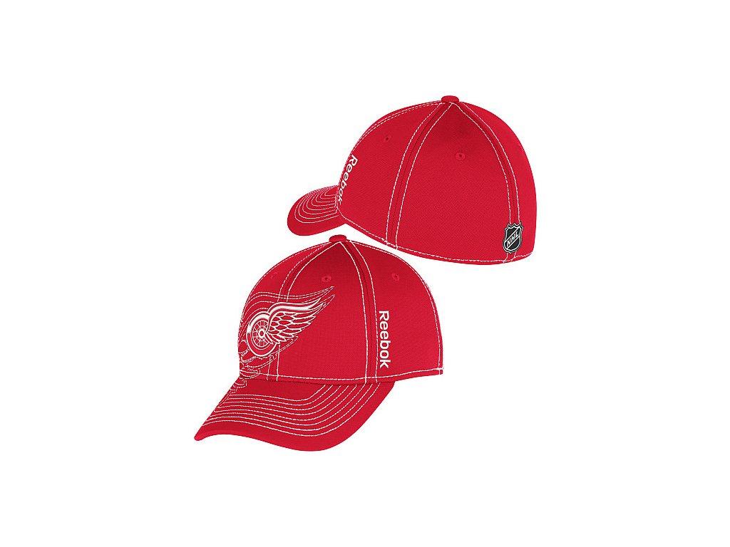 Kšiltovka - NHL Draft 2013 - Detroit Red Wings