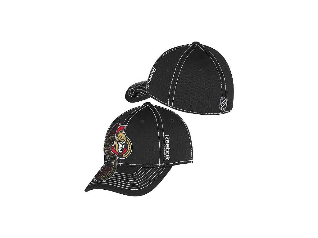 Kšiltovka - NHL Draft 2013 - Ottawa Senators