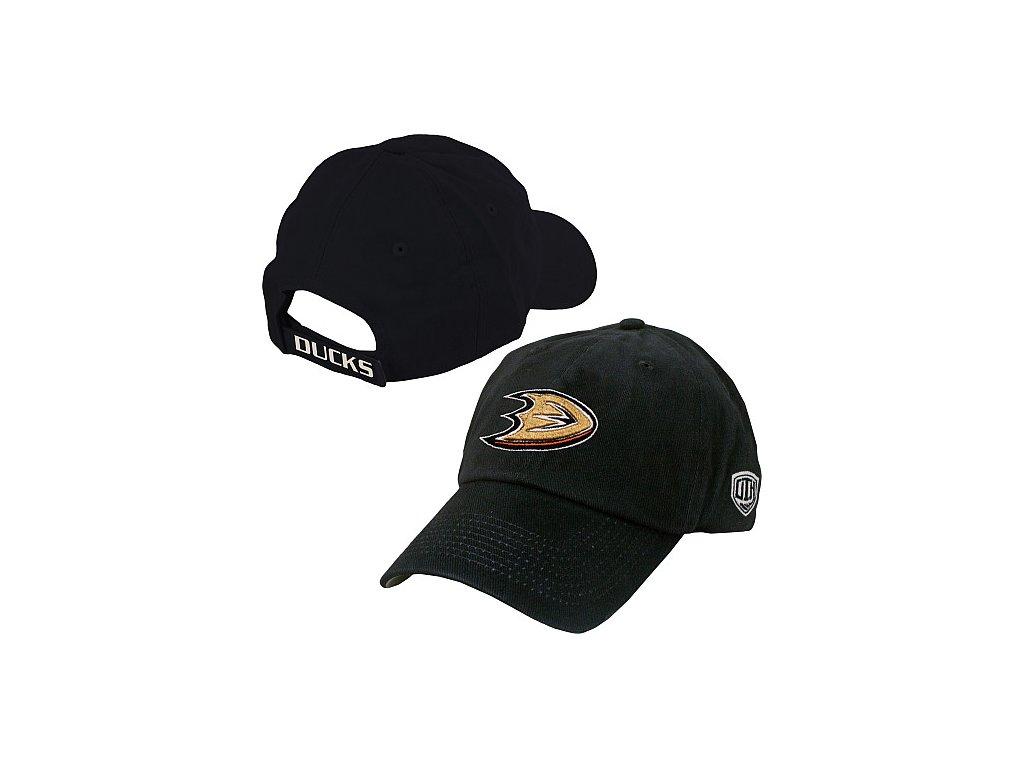 Kšiltovka Anaheim Ducks Netminder