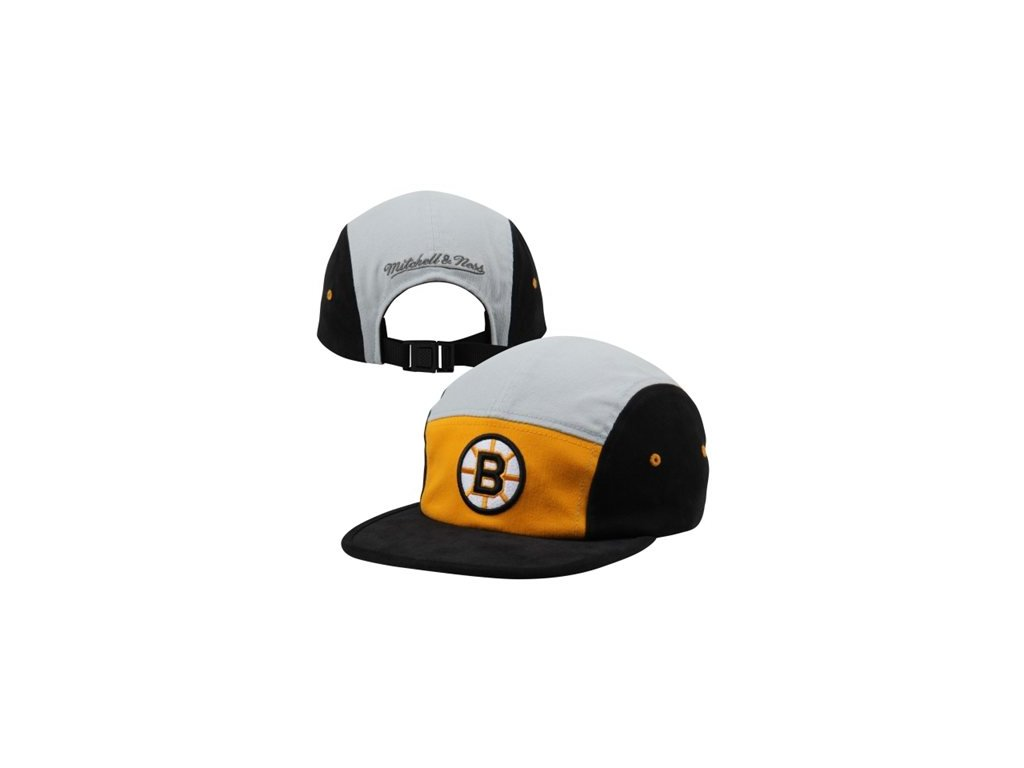 Kšiltovka Boston Bruins Color-Block Camper