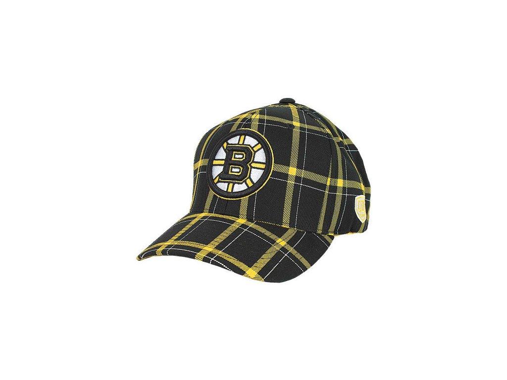 Kšiltovka Boston Bruins Danielson Flex