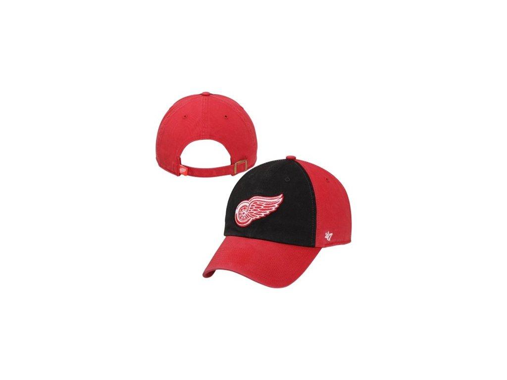 Kšiltovka Detroit Red Wings Sophomore Franchise
