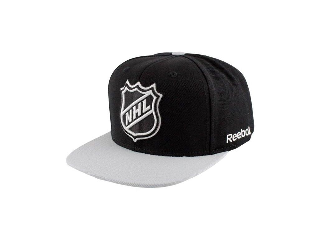 Kšiltovka National Hockey League Snapback NHL Logo