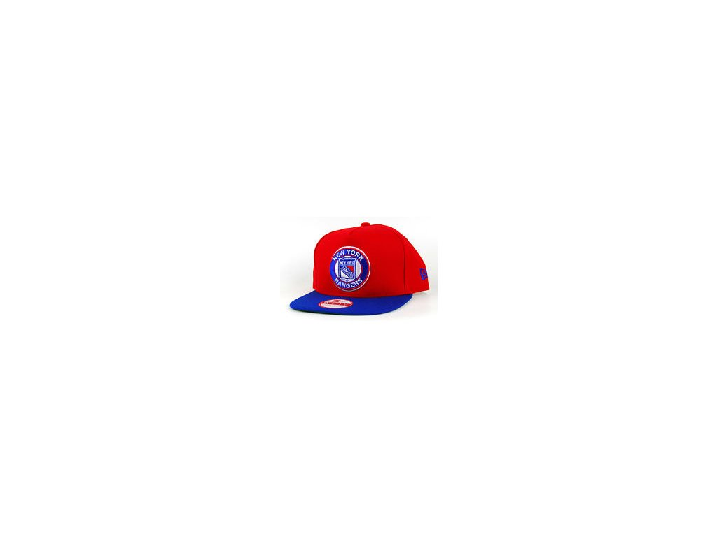 kšiltovka New York Rangers 9Fifty Snapback