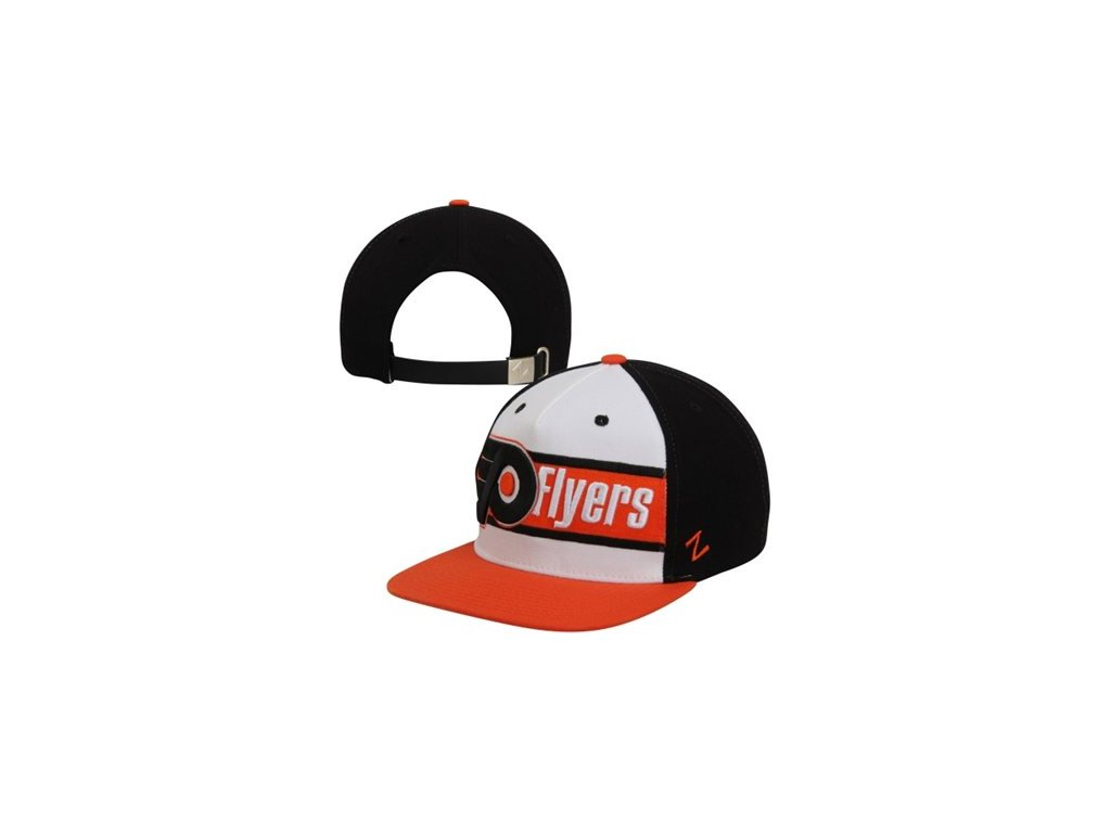 Kšiltovka Philadelphia Flyers Big Boy Snapback