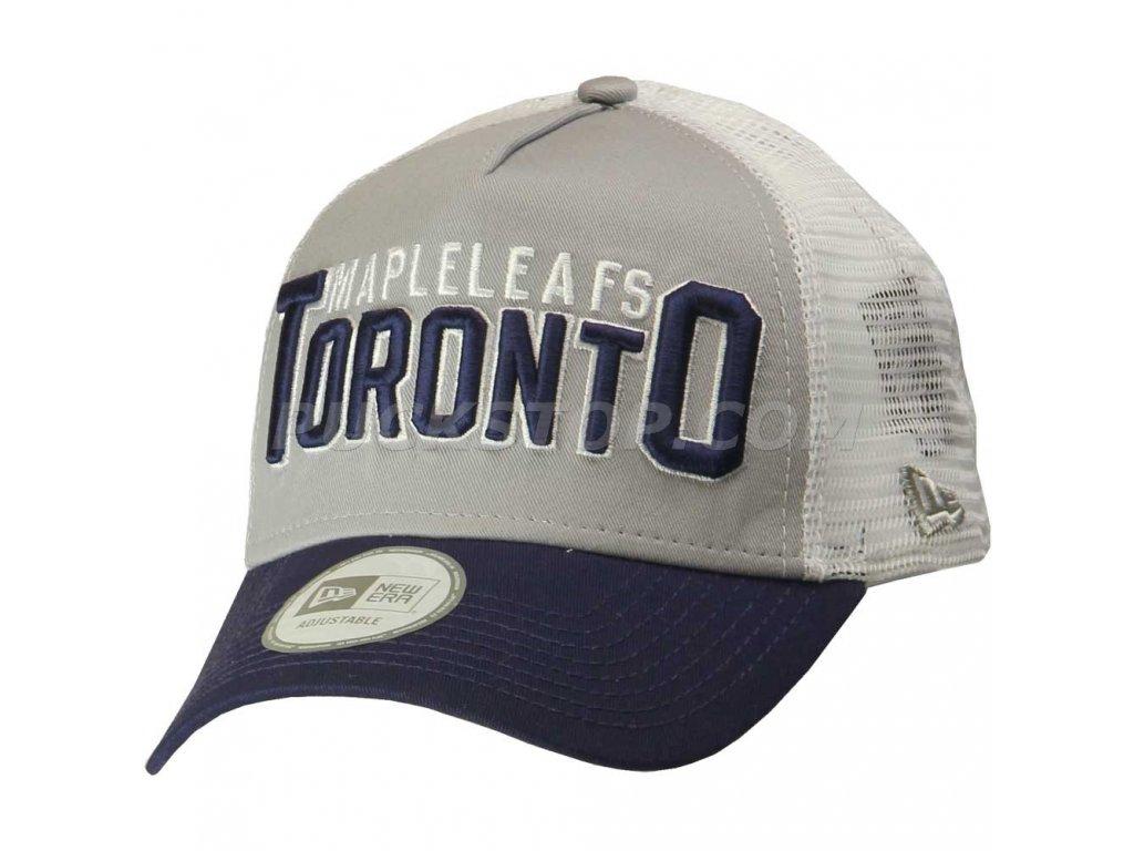 Kšiltovka Toronto Maple Leafs New Era Truckstack