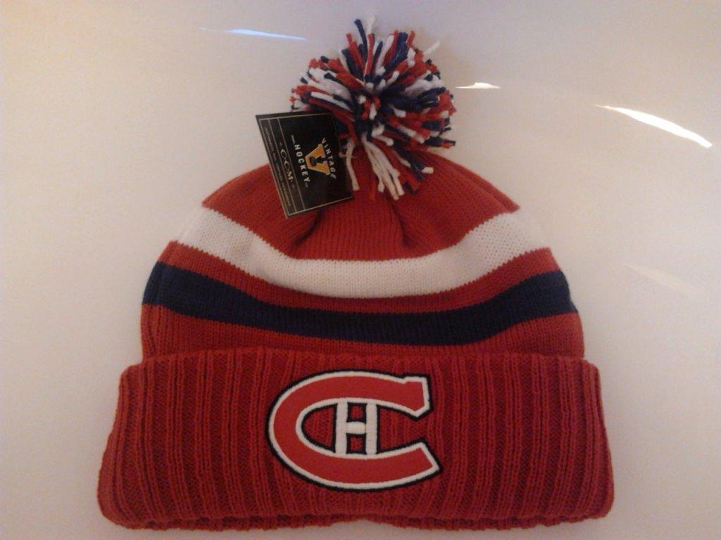 Kulich - Cuffed II. - Montreal Canadiens