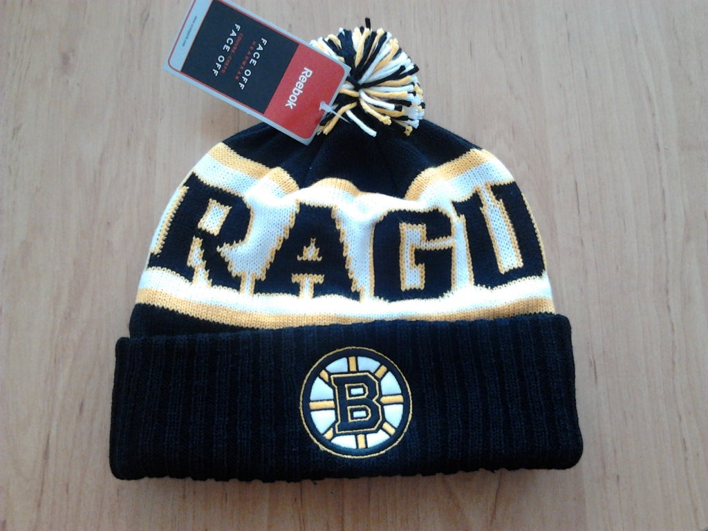Kulich - Faceoff - Boston Bruins - PRAGUE- Akce