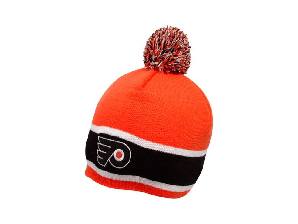 Kulich - Retro Toque - Philadelphia Flyers