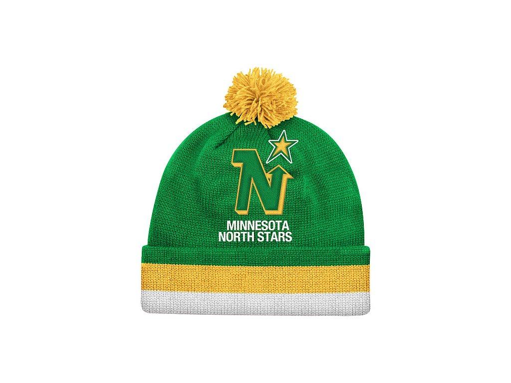 Kulich - Vintage Jersey - Minnesota North Stars