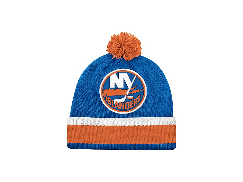 Kulich - Vintage Jersey - New York Islanders