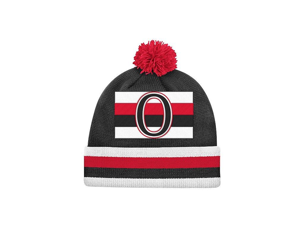 Kulich - Vintage Jersey - Ottawa Senators