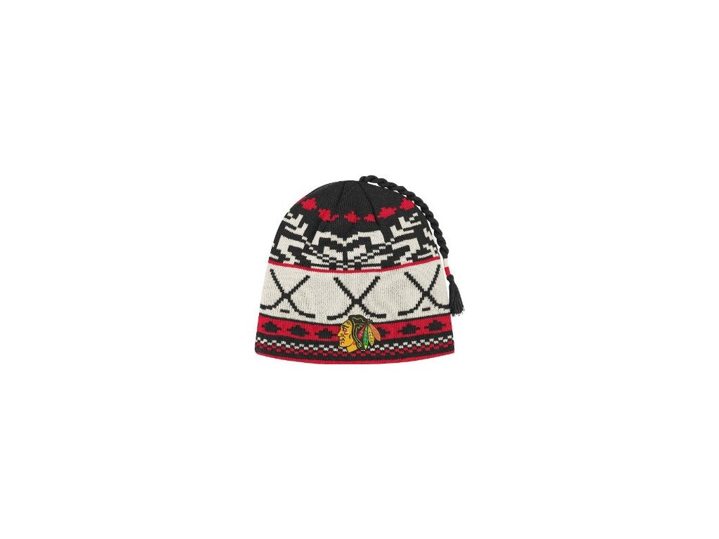 Kulich Chicago Blackhawks Cuffless Tassel