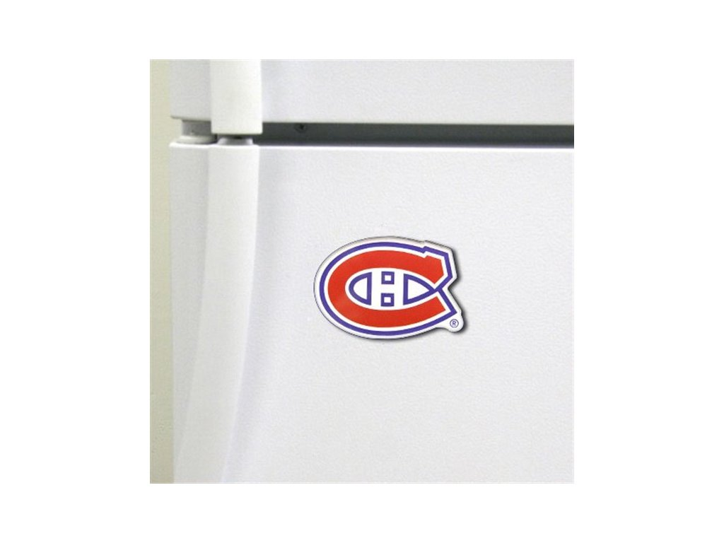 Magnet - Montreal Canadiens
