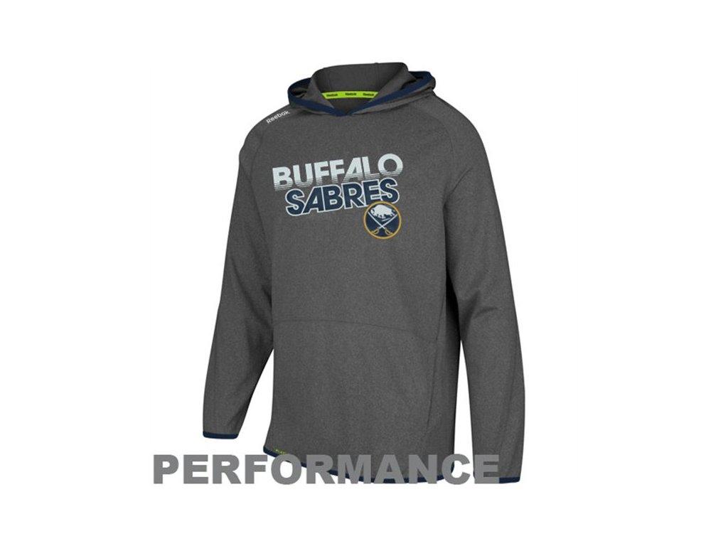 Mikina - Travel and Training Performance - Buffalo Sabres
