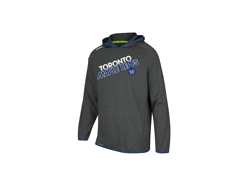 Mikina - Travel and Training Performance - Toronto Maple Leafs