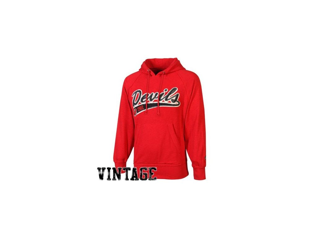 Mikina New Jersey Devils Pullover Hoodie
