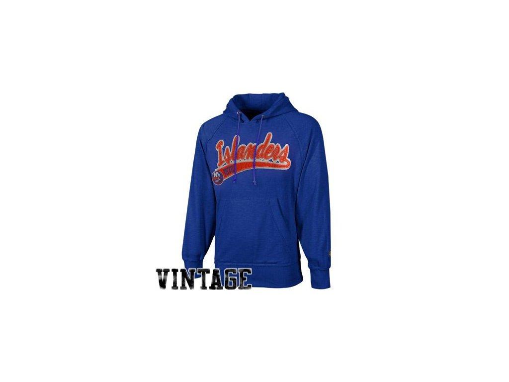Mikina New York Islanders Pullover Hoodie