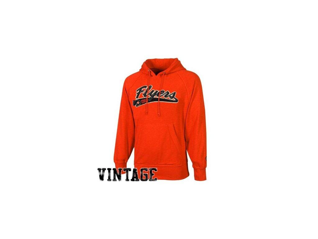 Mikina Philadelphia Flyers Pullover Hoodie