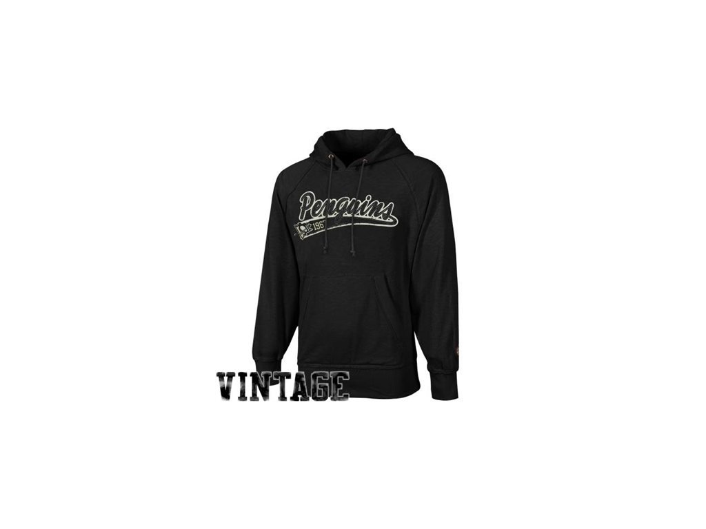 Mikina Pittsburgh Penguins Pullover Hoodie