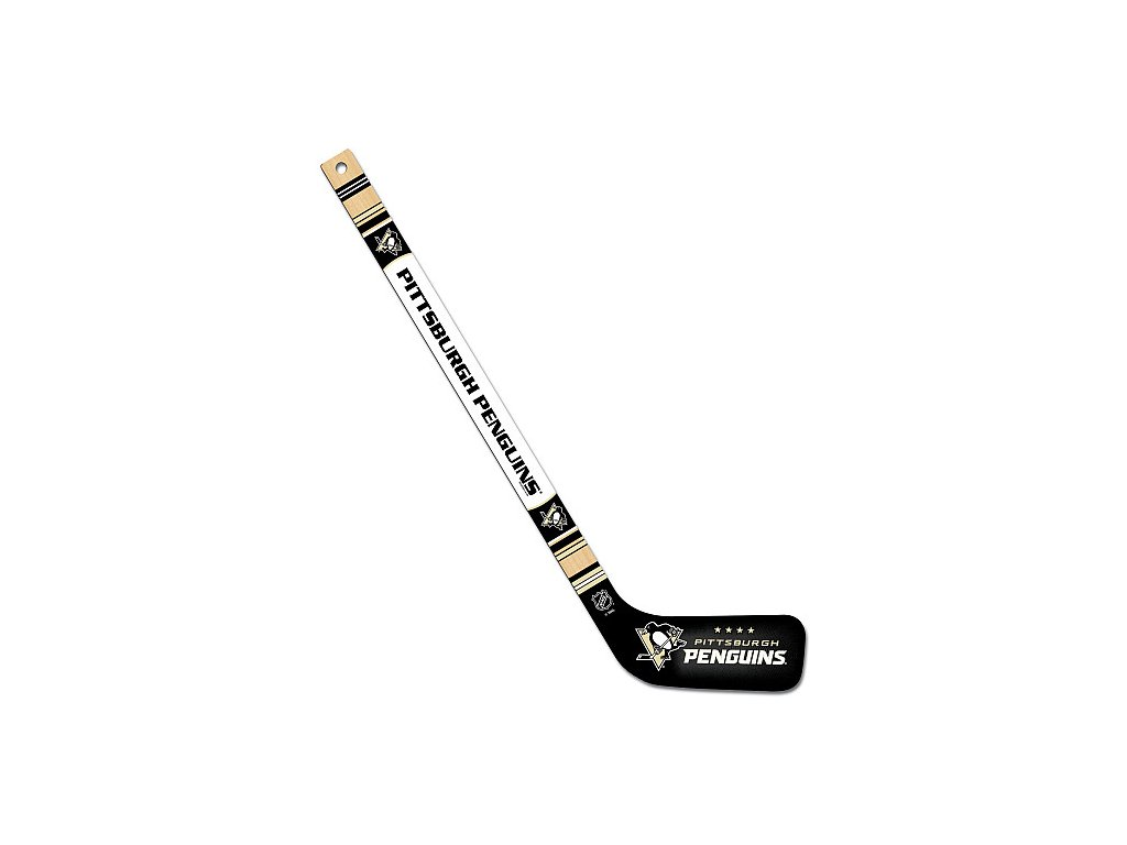 Mini hokejka - Player- Pittsburgh Penguins