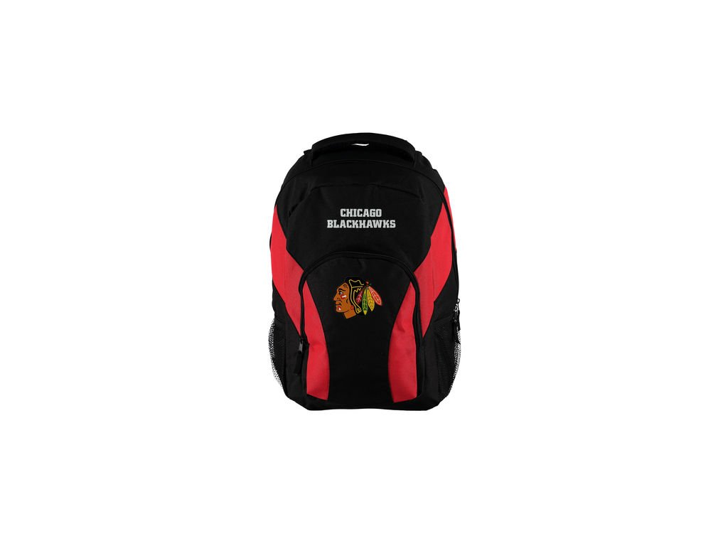 Batoh Chicago Blackhawks Draft Day
