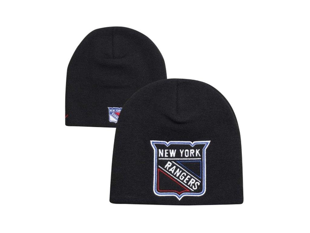NHL čepice New York Rangers X-Ray
