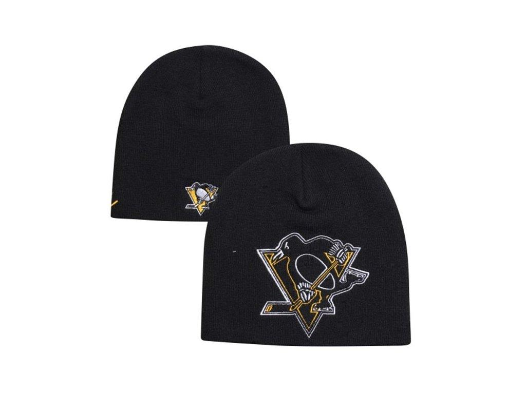 NHL čepice Pittsburgh Penguins X-Ray