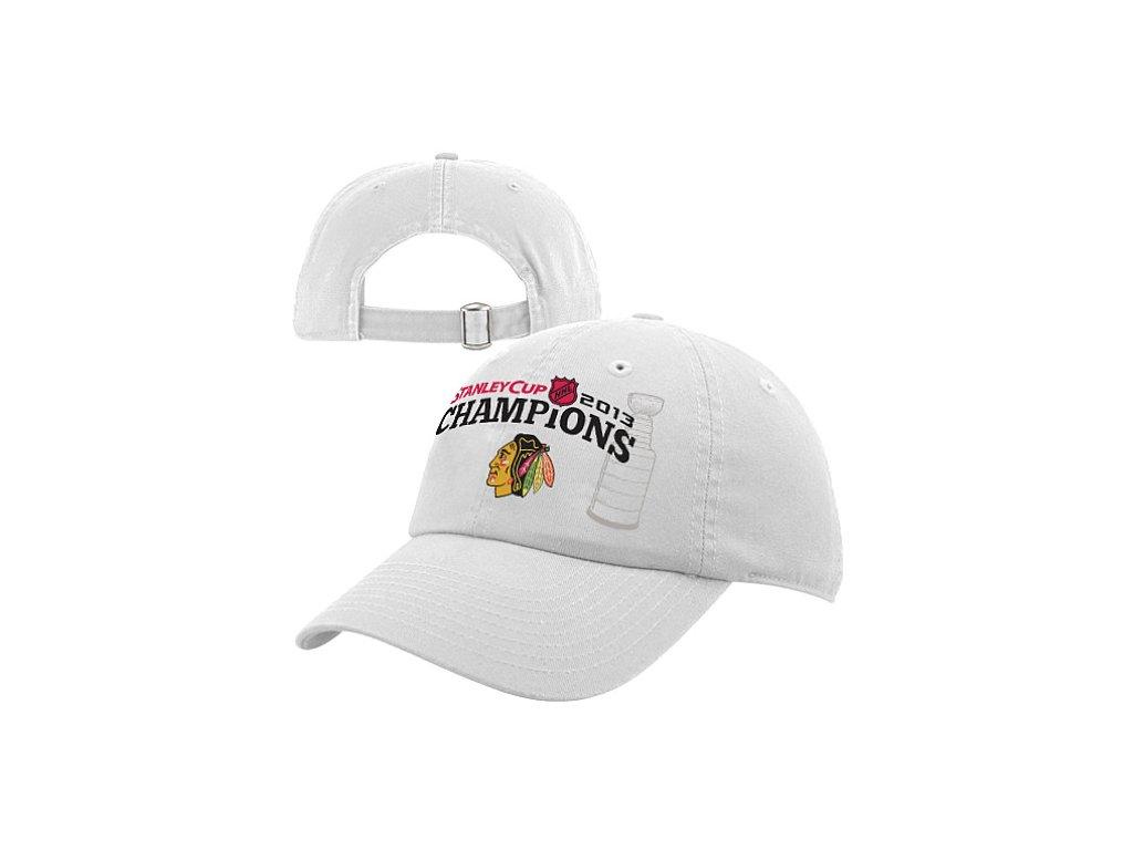 NHL Dámská kšiltovka Chicago Blackhawks 2013 NHL Stanley Cup Champions 9TWENTY