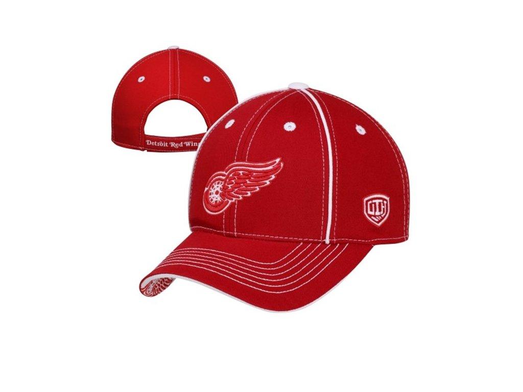 NHL dětská kšiltovka Detroit Red Wings ASTER