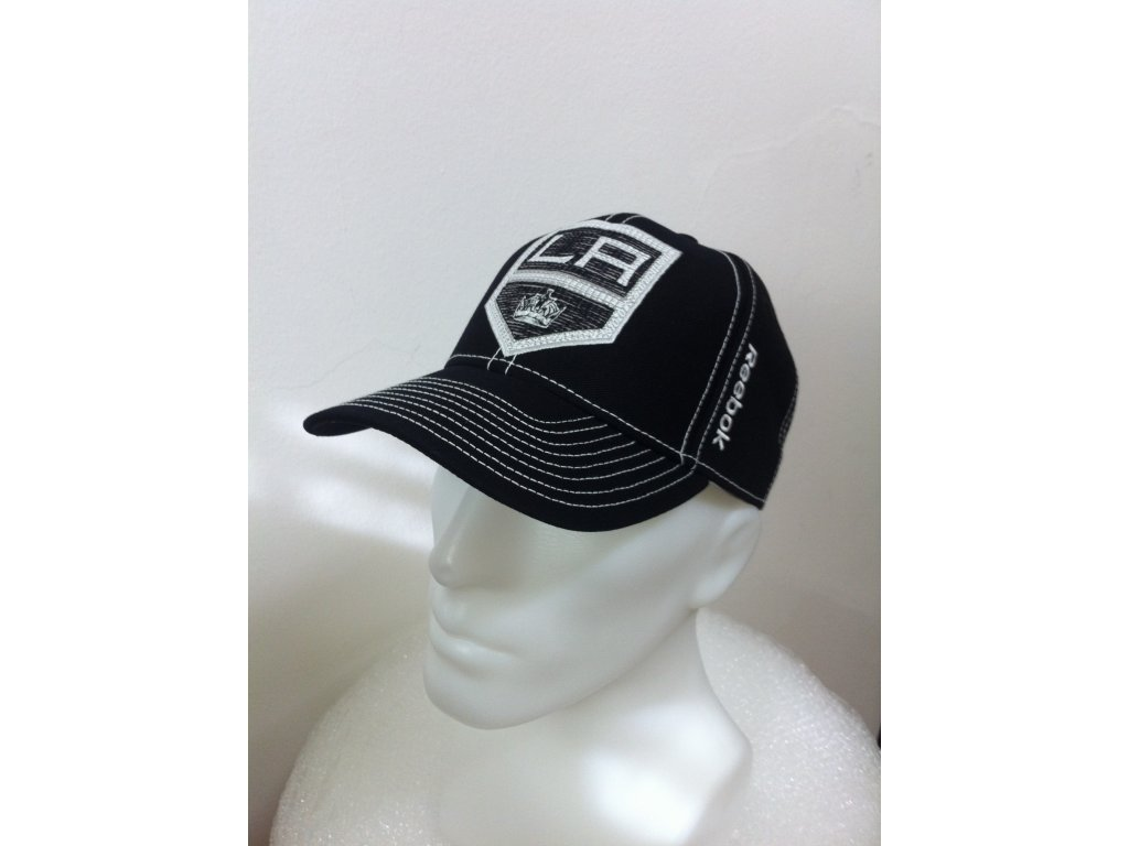 NHL kšiltovka Los Angeles Kings Center Ice Second Season Adjustable