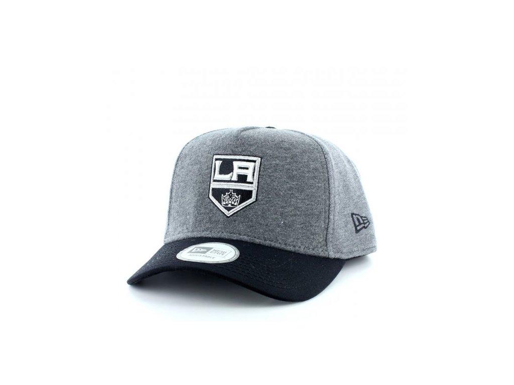 NHL kšiltovka Los Angeles Kings New Era Crown