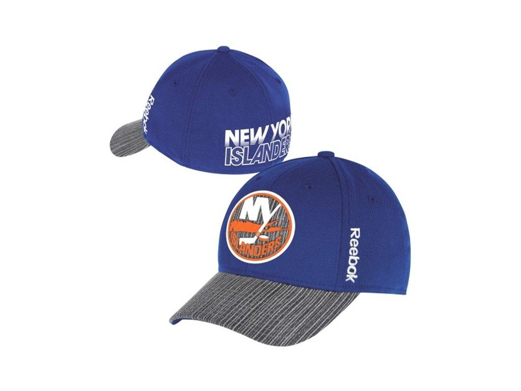 NHL kšiltovka New York Islanders Travel 'N Training