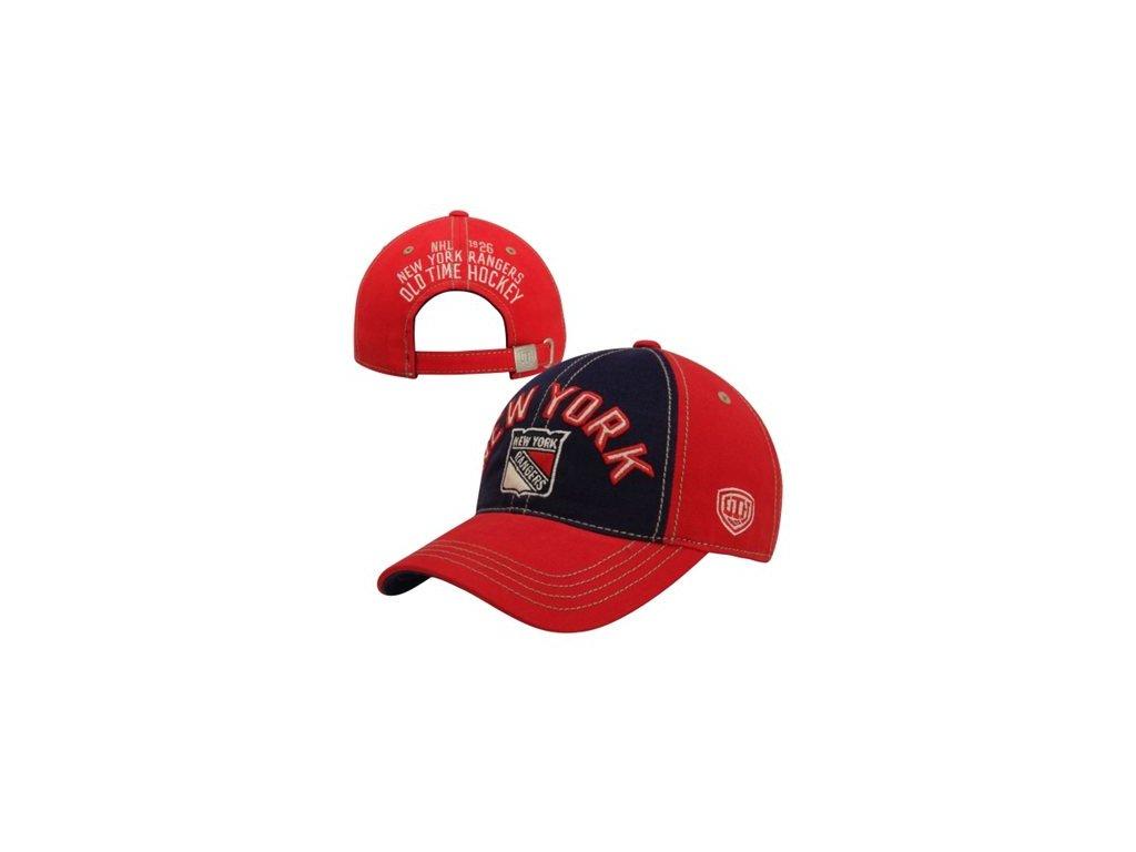 NHL kšiltovka New York Rangers Slater