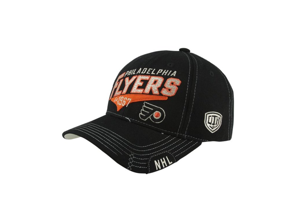 NHL kšiltovka Philadelphia Flyers Pinnacle