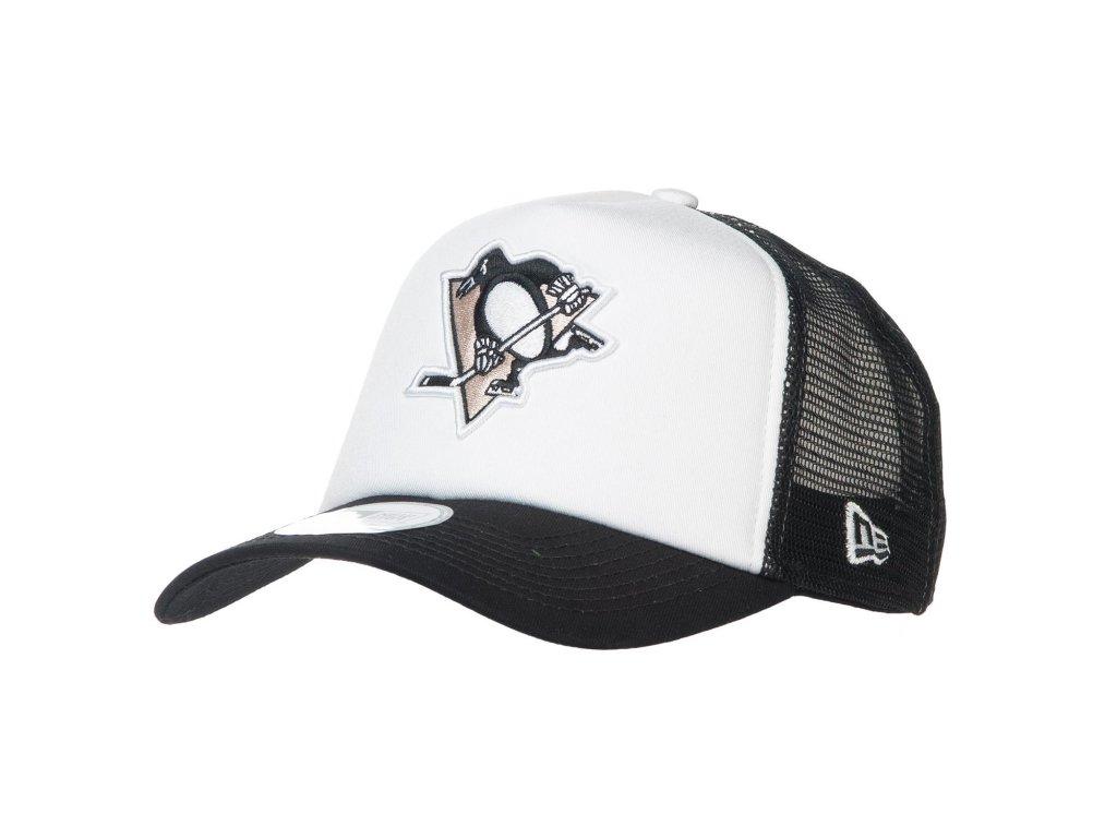 NHL kšiltovka Pittsburgh Penguins Trucker Hockey
