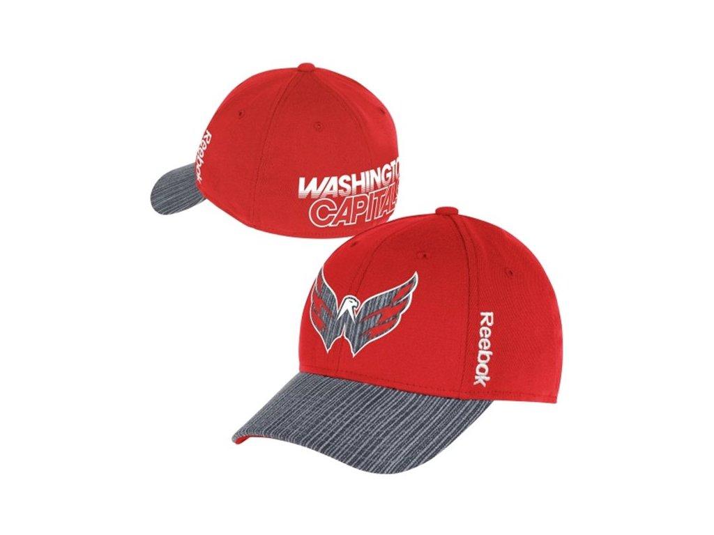 NHL kšiltovka Washington Capitals Travel 'N Training