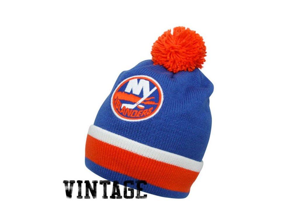 NHL kulich New York Islanders Vintage Jersey Stripe